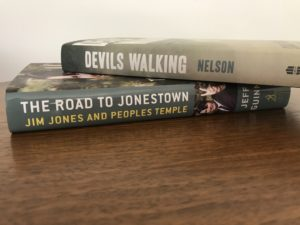 Devils Walking, by Stanley Nelson, and the Road to Jonestown, by Jeff Guinn