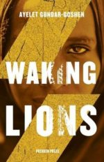 Waking Lions cover