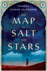 Map of Salt and Stars cover